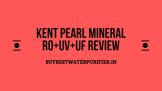 Kent Pearl Mineral Review